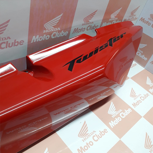 Rabeta Lateral Direita CBX250 Twister Original Honda 77210KPFB10ZA