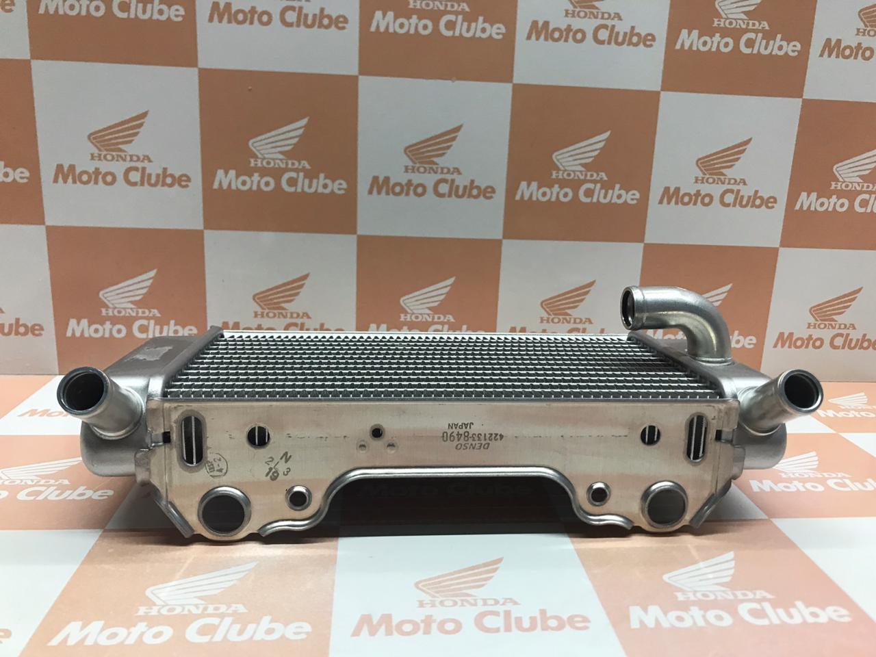Radiador Esquerdo CRF 250R Original Honda 19015KRNA01