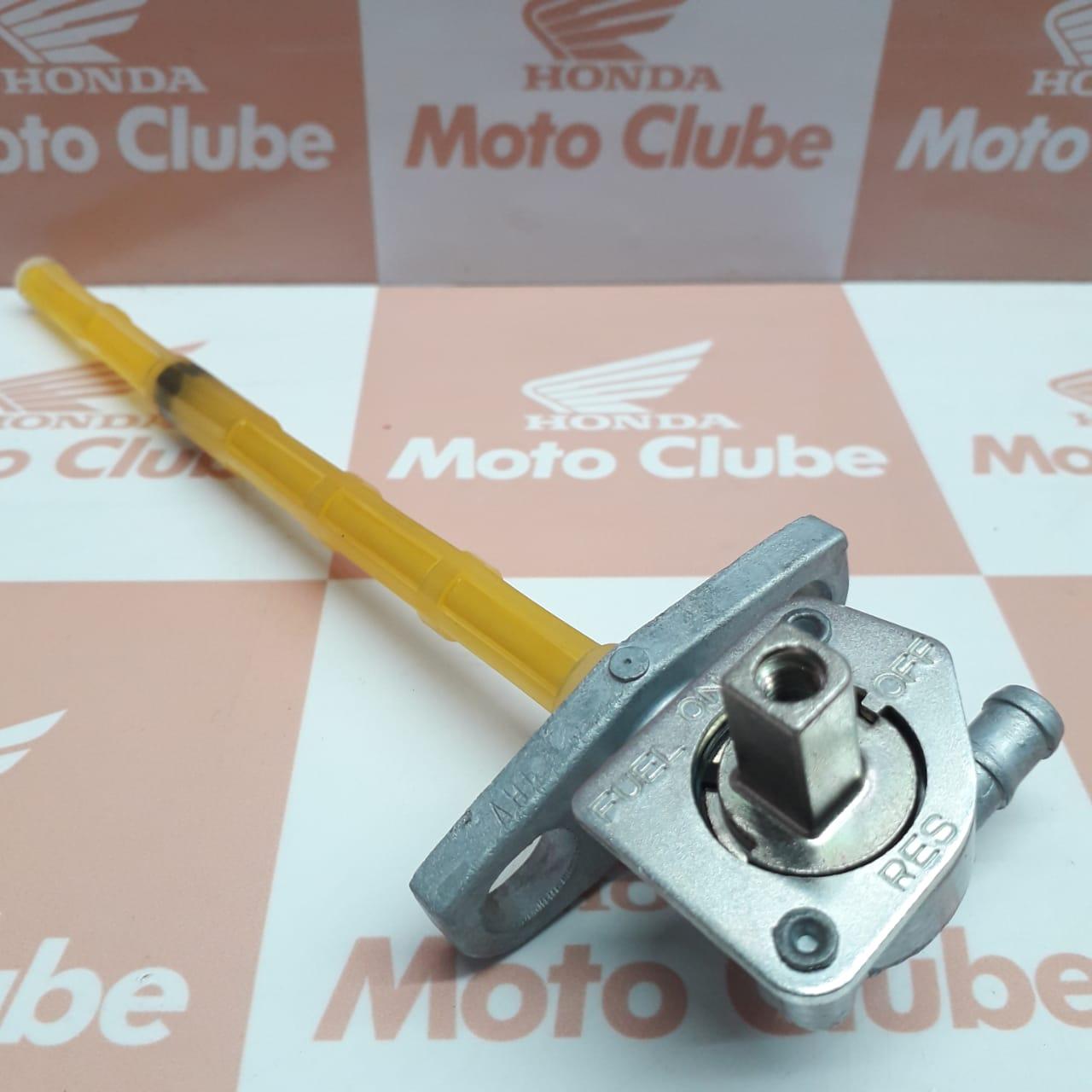 Registro de Combustível Quadriciclo Foutrax TRX 420 TM FM 2008 2009 2010 2011 Original Honda 16950HP5601