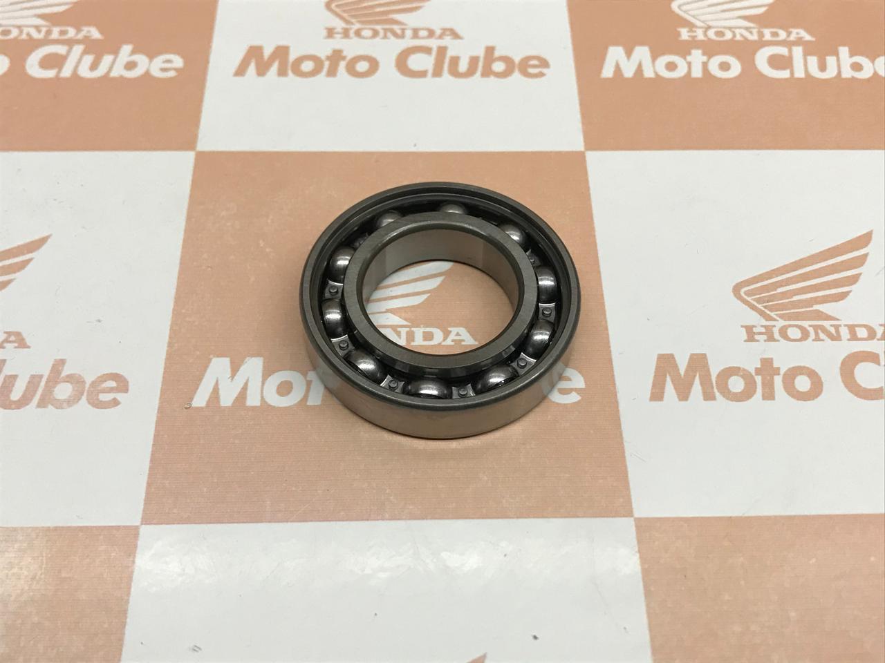 Rolamento Transmissão Dianteira Quadriciclo Foutrax Fourtrax TRX 420 Original Honda 91055HP601