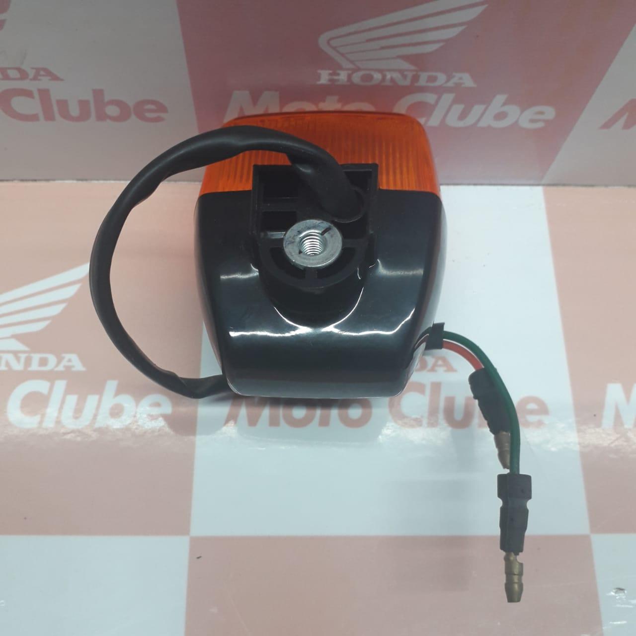 Sinaleira Traseira Direita BROS125KS/ES Original Honda 33600KREB01