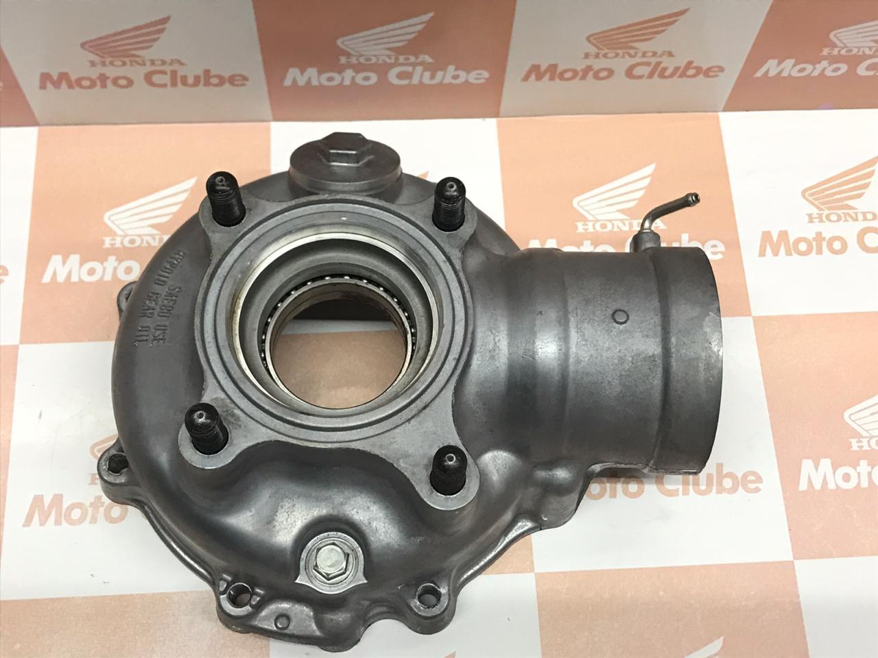 Subconjunto Tampa do Cardan Traseiro Quadriciclo Foutrax TRX 420 Original Honda  41311HP5600
