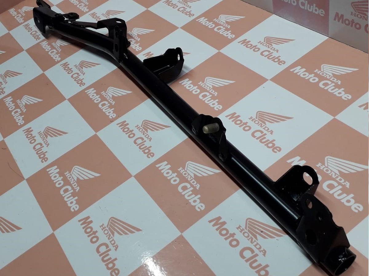 Suporte completo do assoalho lado direito Lead110 2010 Original Honda 50610GFM970