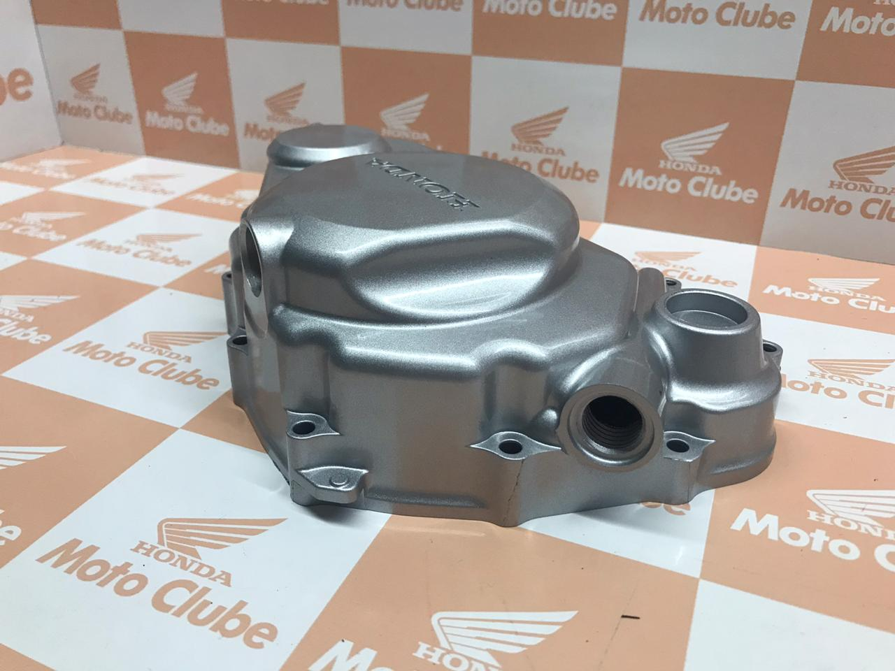 Tampa Lateral Direita Motor NXR Bros 125 ES Original Honda 11330KSM900