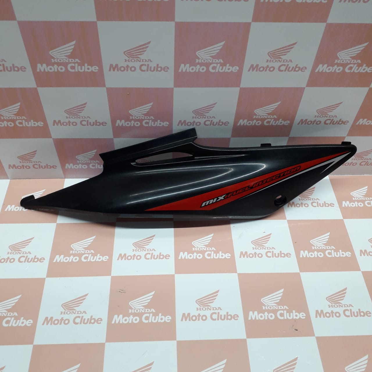 Carenagem Lateral Direito NXR150 BROS KS/ES/ESD 2010 Original Honda 83510KREB60ZA