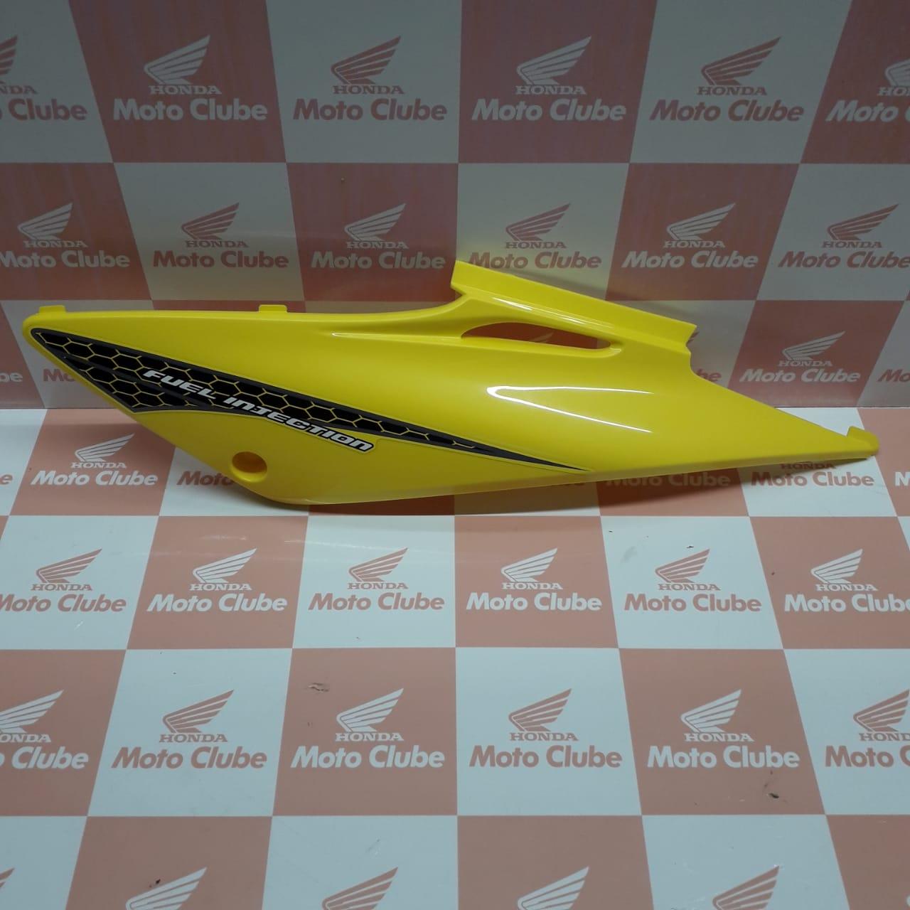Tampa Lateral Esquerda BROS150 KS/ES/ESD Original Honda 83610KREB00ZB