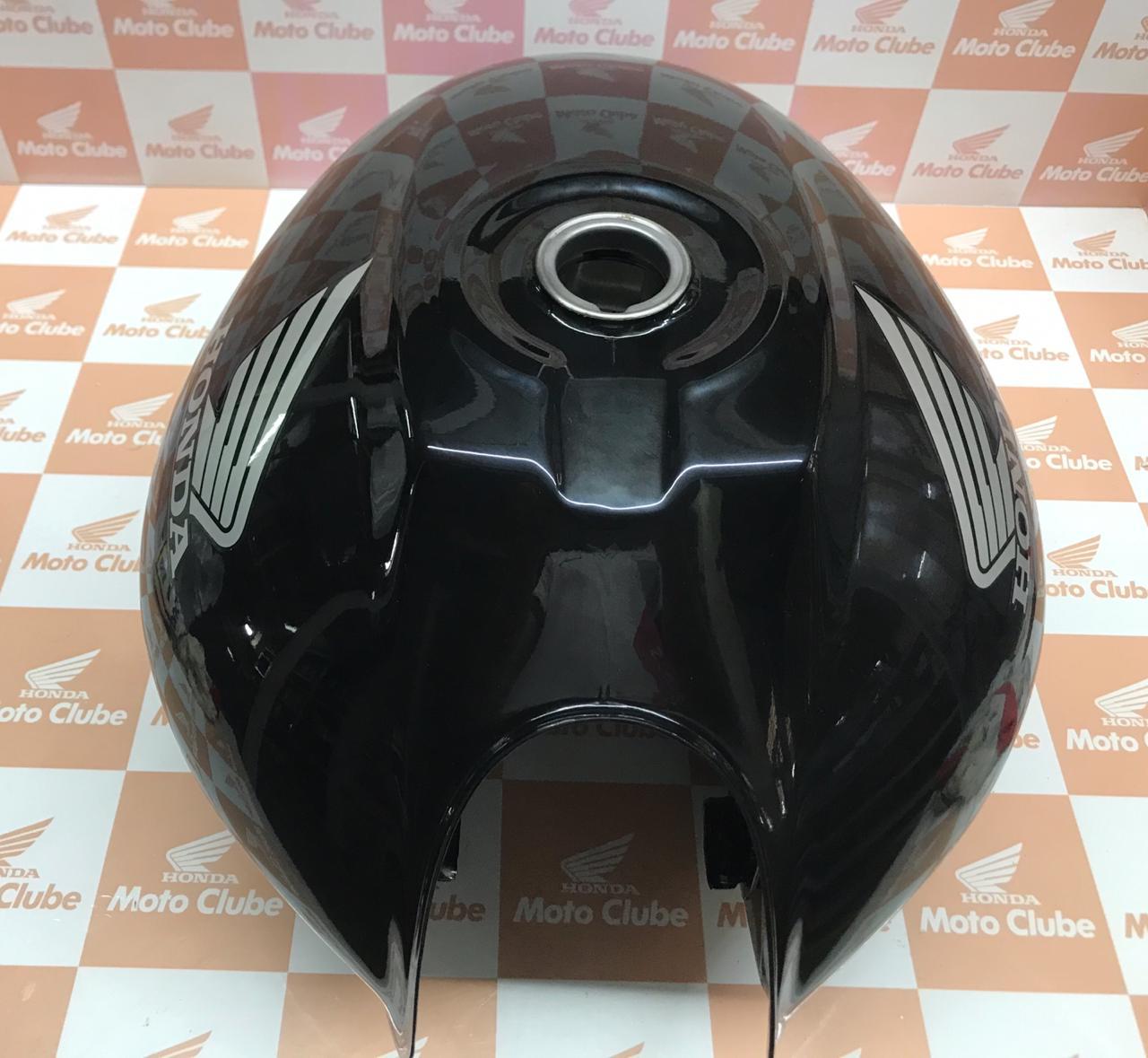 Tanque Combustível Titan Fan 150 Original Honda  06170KVS325ZC