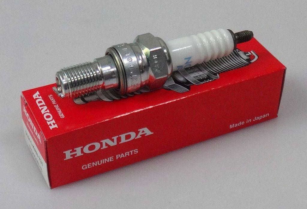 Vela de Ignição  Biz 110 Original Honda 31916KWB601