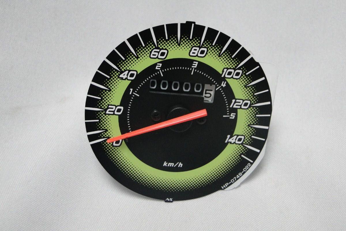 Velocímetro Titan 150 ES KS Original Honda 37200KVS611