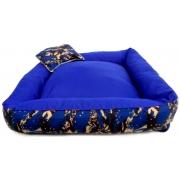 Cama Para Cães E Gatos Cão Shop 45X45Cm Tamanho P - 10