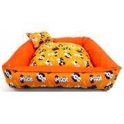 Cama Para Cães E Gatos Cão Shop 61X61Cm Tamanho G - 30