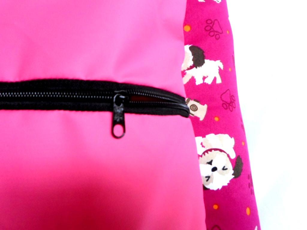 Cama Para Cães E Gatos Cão Shop 45X45Cm Tamanho P - 25