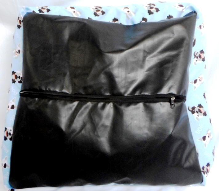 Cama Para Cães E Gatos Cão Shop 56X56Cm Tamanho M - 19