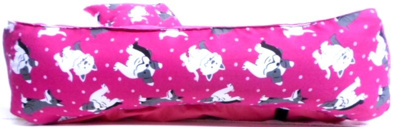Cama Para Cães E Gatos Cão Shop 56X56Cm Tamanho M - 31