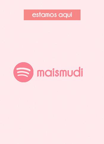 é o spotify da MUDI! dá play <3