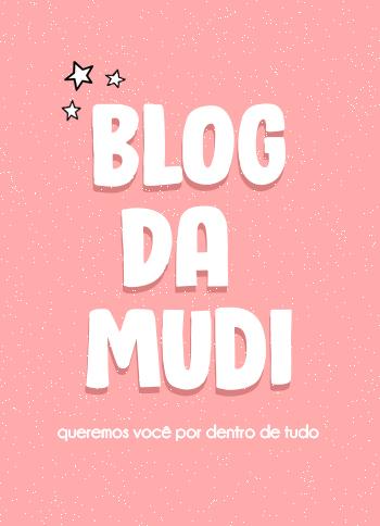 Blog da MUDI!