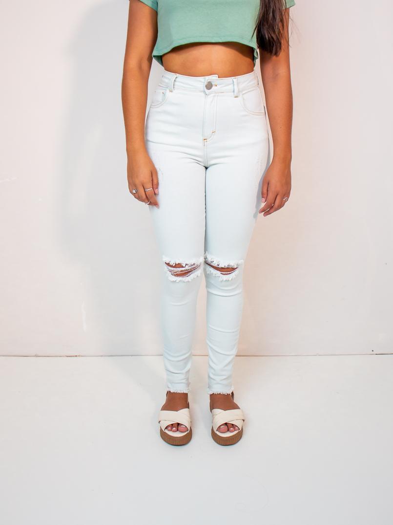 calça jeans lena