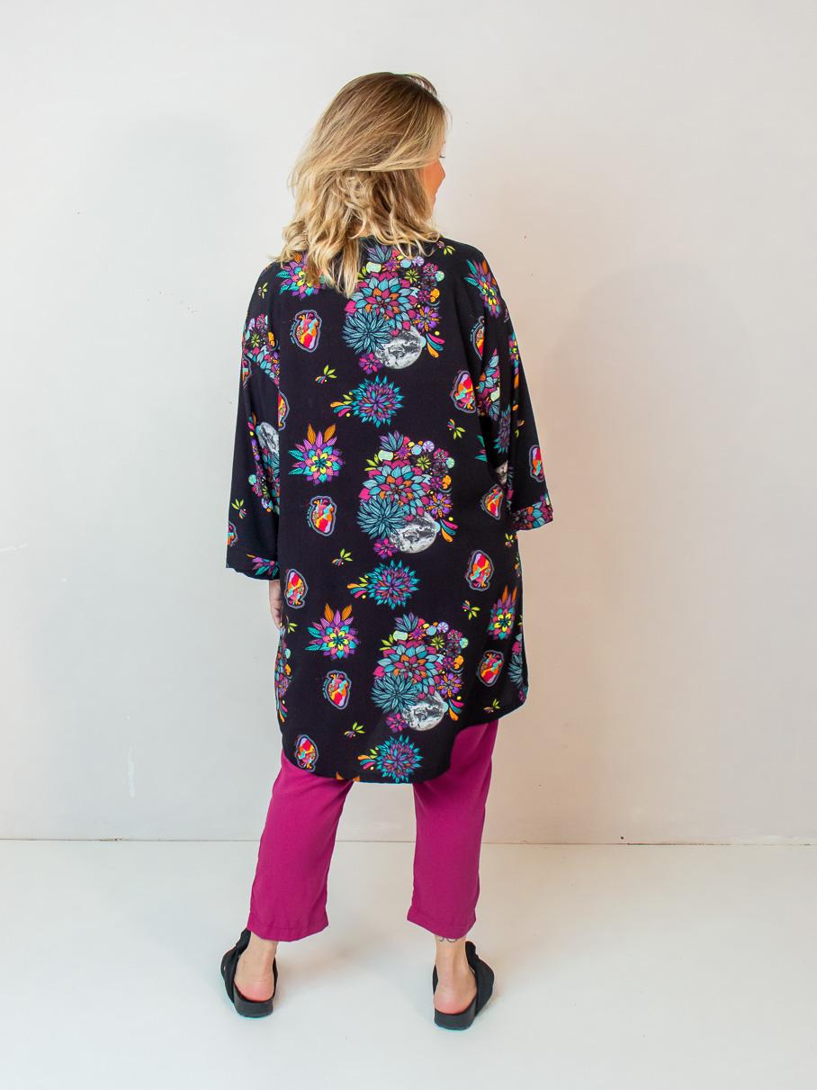 kimono est. alma salgada  - MUDI