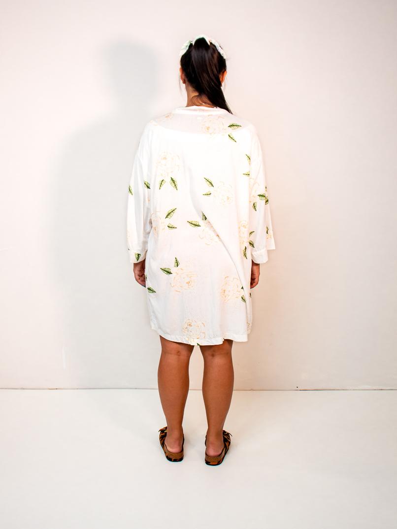kimono est. florescer  - MUDI