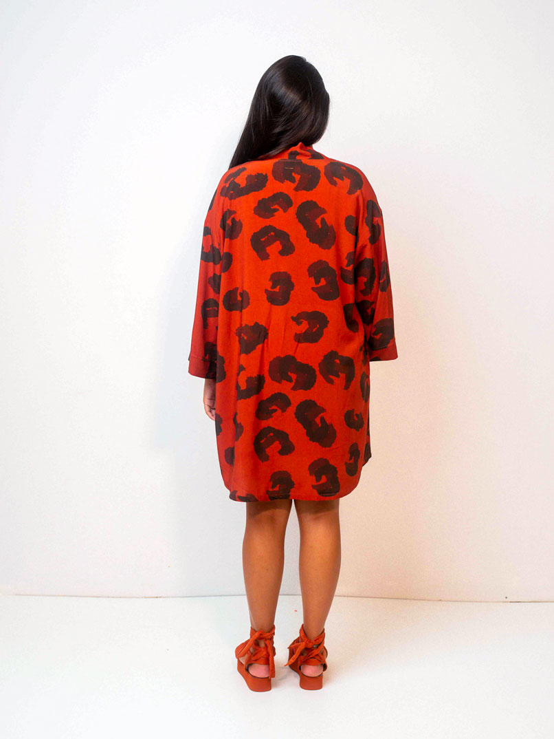 kimono est. juma  - MUDI