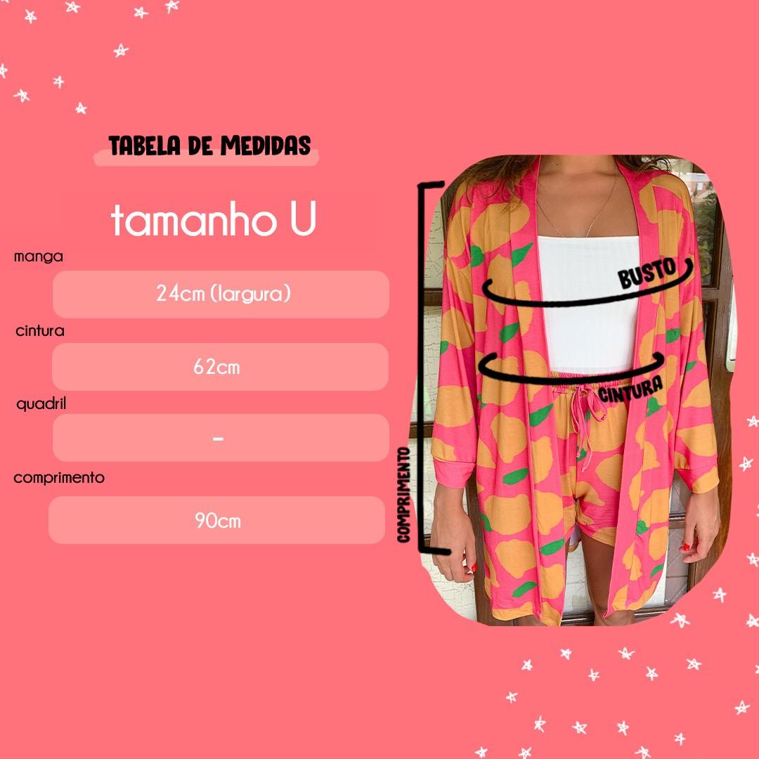 kimono est. limoncito