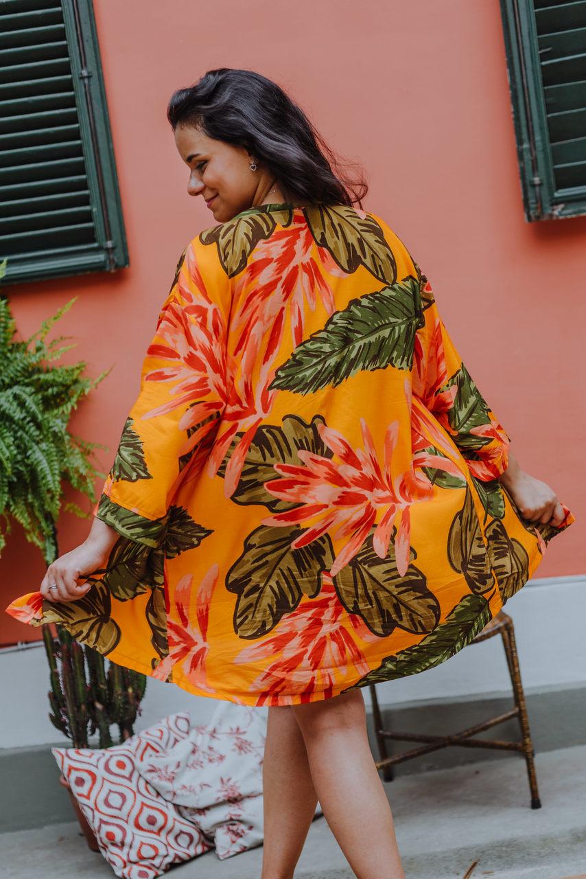 kimono est. lupita  - MUDI