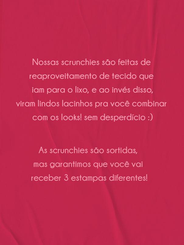 Kit de Lacinho MUDI   - MUDI