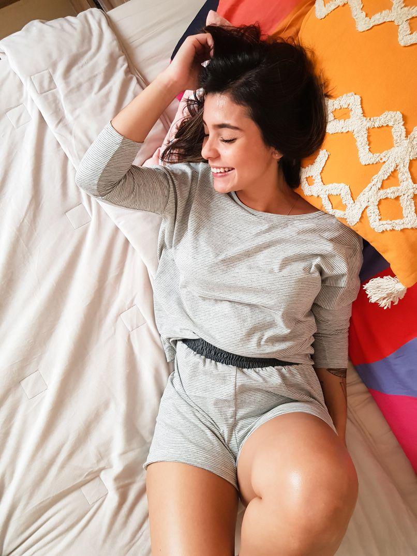 blusa pijama erika