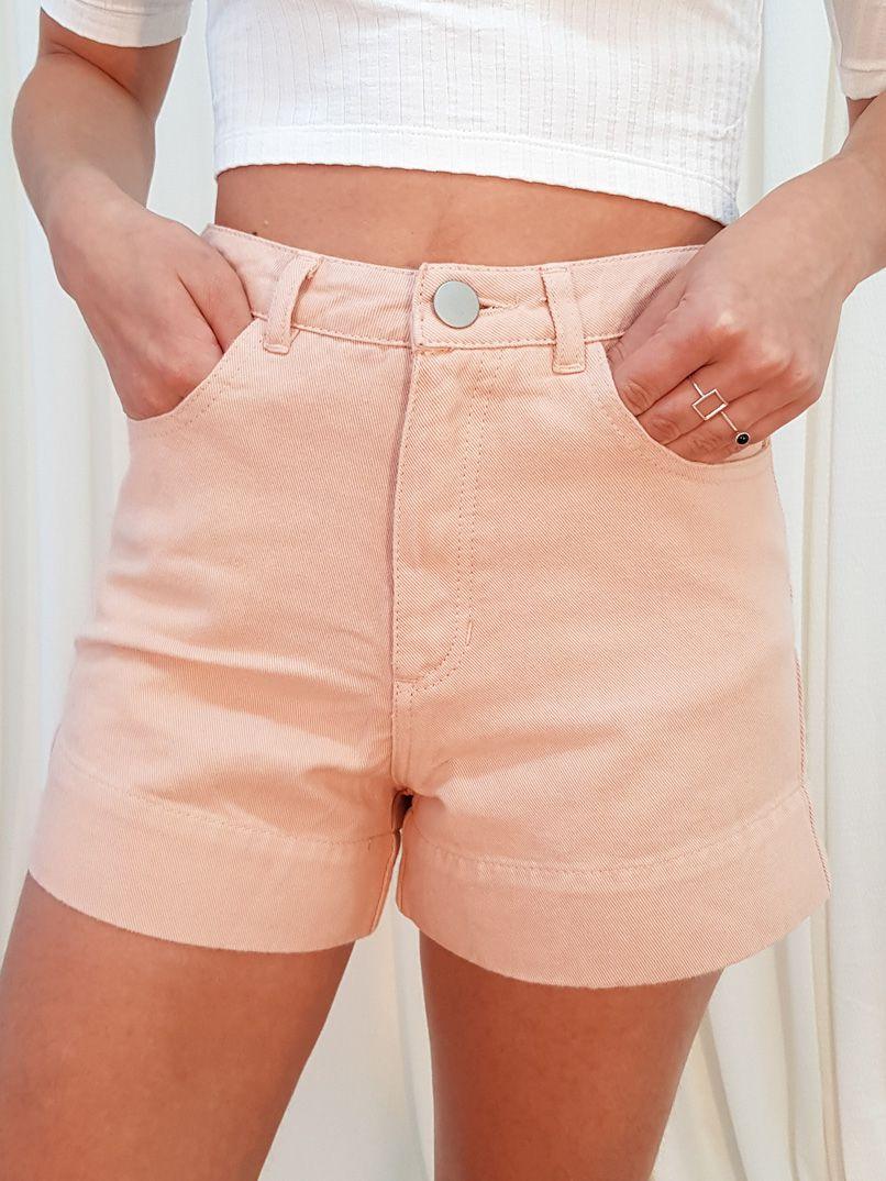 Short Vintage - Rosé