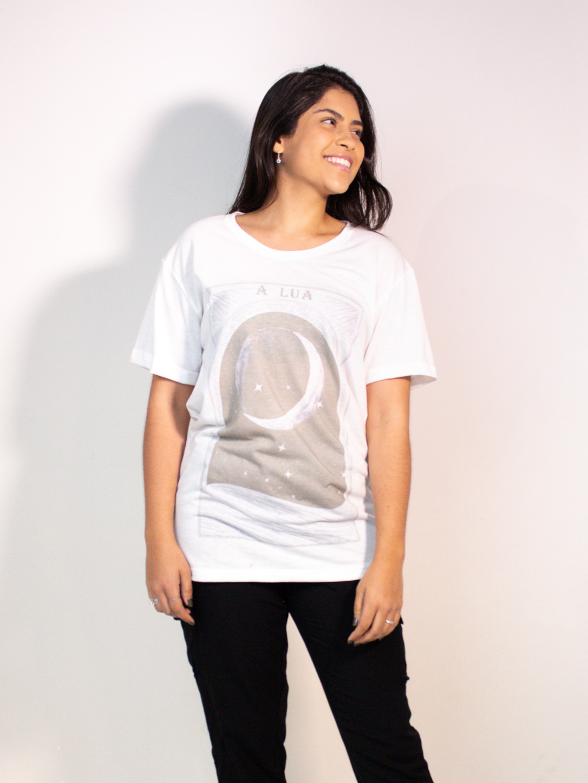 t-shirt malu lua  - MUDI