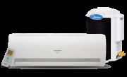 Ar condicionado split HW 22.000 BTU/S - Quente/Frio