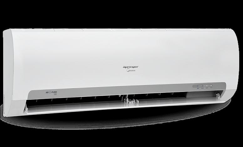 Ar condicionado split HW 12.000 BTU/S - Frio