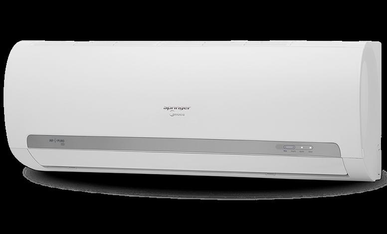 Ar condicionado split HW 18.000 BTU/S - Quente/Frio