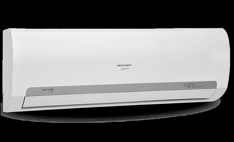 Ar condicionado split HW 22.000 BTU/S - Frio