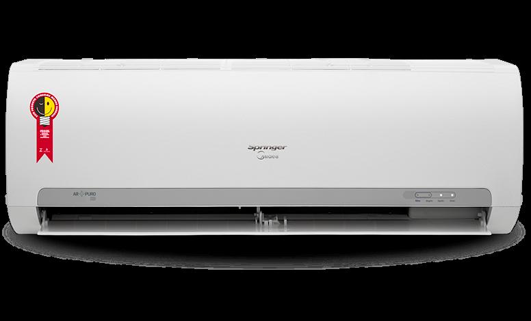 Ar condicionado split HW 9.000 BTU/S - Frio