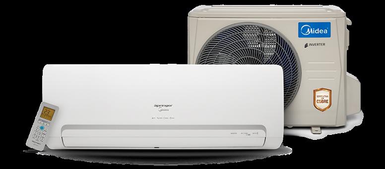 Ar condicionado split Inverter HW 18.000 BTU/S - Quente/Frio