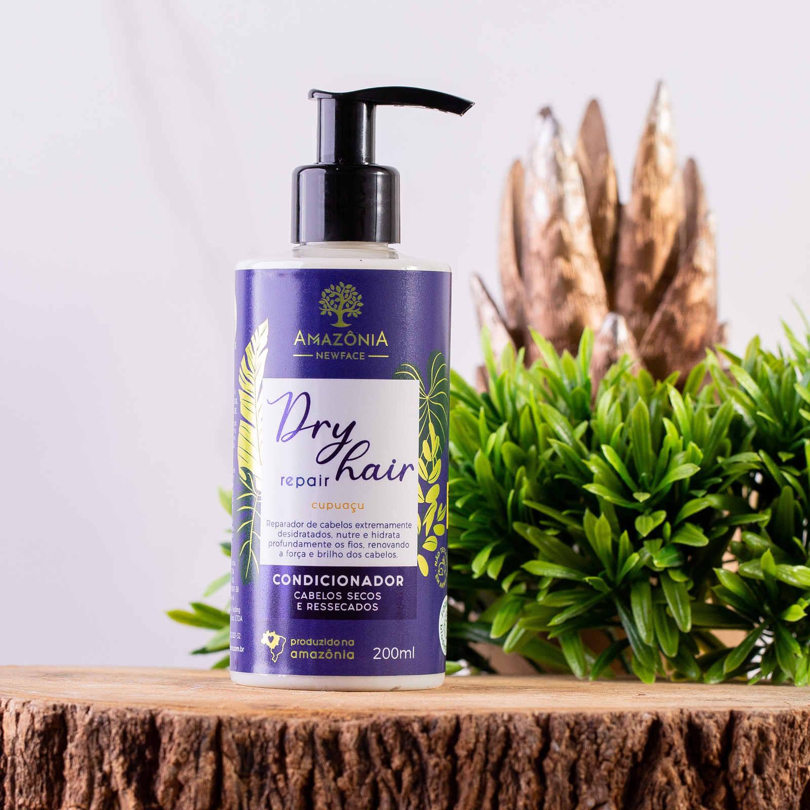 Condicionador Dry Hair Repair