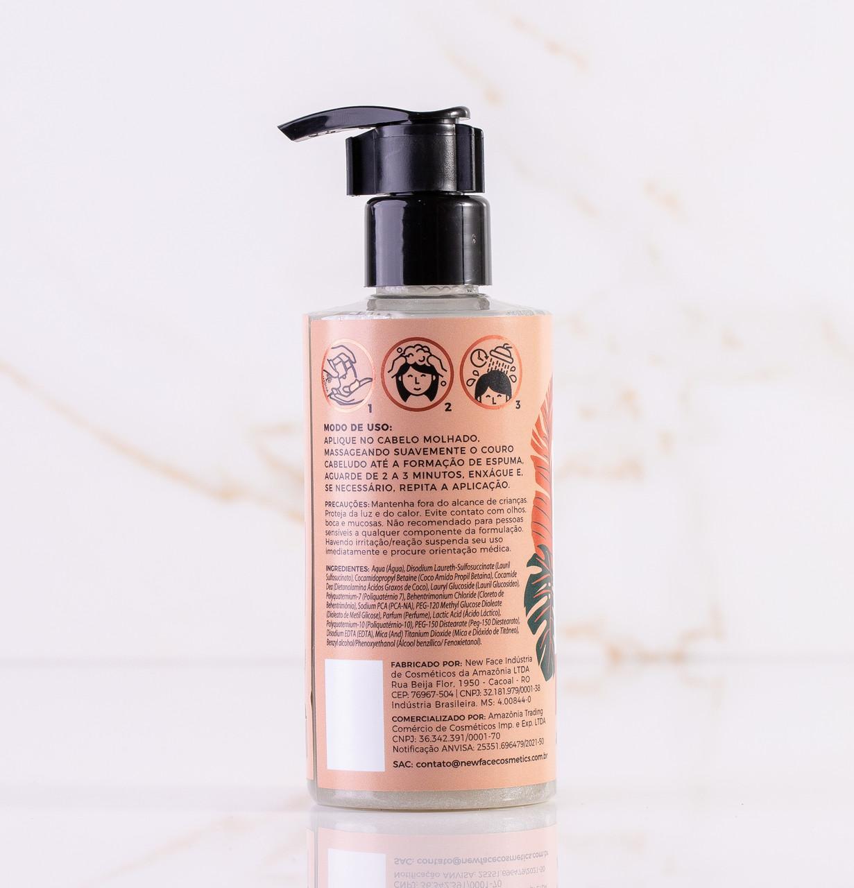 Shampoo Daily Repair