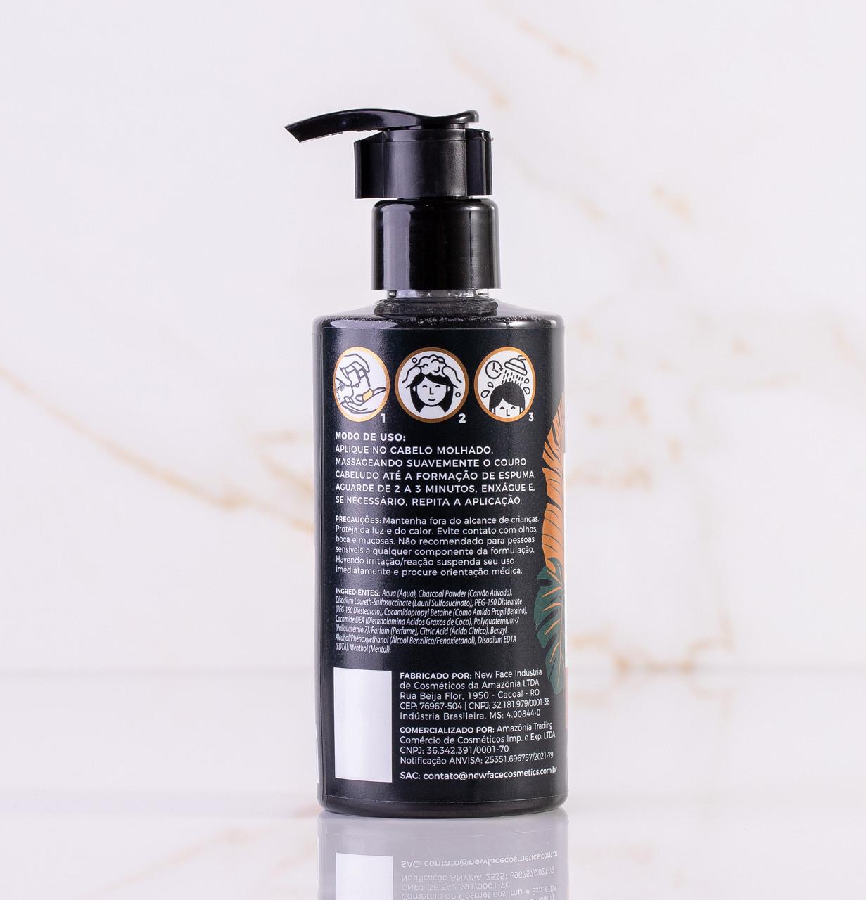 Shampoo Detox for All