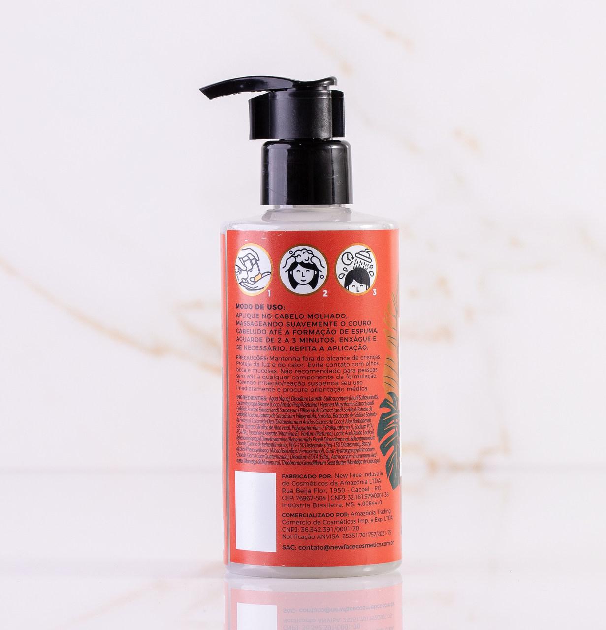 Shampoo Hair Health
