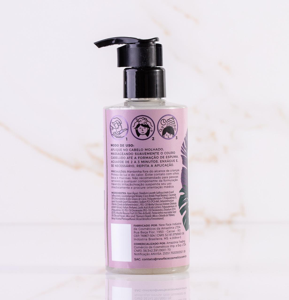 Shampoo Magic Smooth