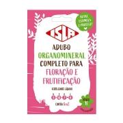 Adubo Organomineral para Floração e Frutificação