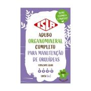 Adubo Organomineral para Orquídeas