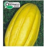 Melão Gaúcho (Caipira) 100% Orgânico
