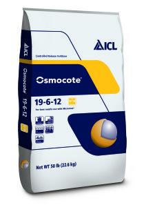 Osmocote® Classic 19-6-12 12 a 14 meses - 250 gramas