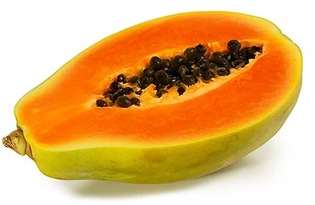 Mamão Golden Papaya (16 sementes)