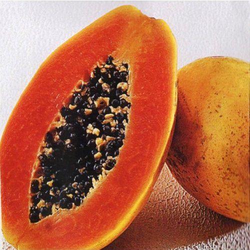 Mamão Papaya/Hawaii