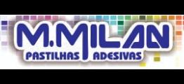 M.Milan Pastilhas