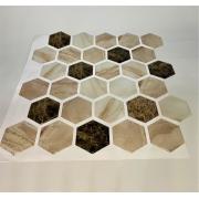 Hexagonal Imperador