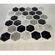 Hexagonal Tokyo